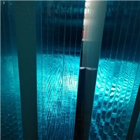 厚玻璃超白玻璃加工厂19mm价格