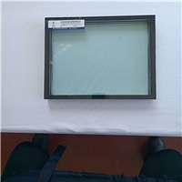 10mm白玻+12A+10雙百雙鋼化玻璃