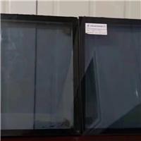 SUN-E藍星灰節能鍍膜玻璃