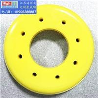 聚氨酯緊固件,PU聚氨酯澆注彈性體產品