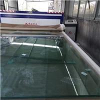 玻璃夹胶炉原理   夹胶线