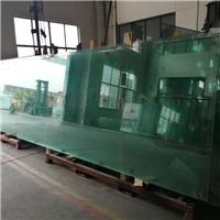 15mm19mm大板钢化厂家江苏玻璃厂