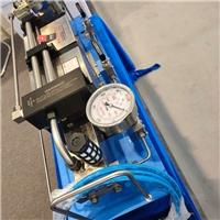 中空玻璃打胶用气液增压泵