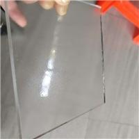 建筑玻璃-超白压花玻璃
