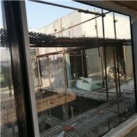 江苏大板橱窗中空钢化玻璃