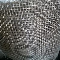 310S钢丝网 电厂脱硫轧花网