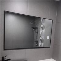 青岛试衣镜卫浴镜西海岸卫浴镜柜配套
