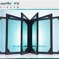 真空玻璃一般多厚 三層復合真空隔音窗