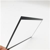 薄如蝉翼显示屏玻璃 0.33mm钢化玻璃