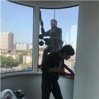 北京专业换玻璃公司、幕墙玻璃更换师傅