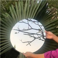 家用電器溫度調控鏡面玻璃 智能鏡面鋼化玻璃廠