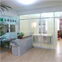 大港区安装玻璃隔断优先定制
