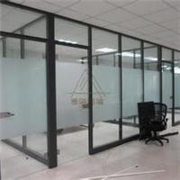 汉沽区安装玻璃隔断含安装