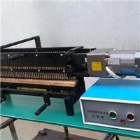 DXD-40电动打点机,电动标距仪,电动连续式标点机