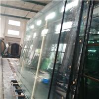 8+8超宽中空玻璃橱窗玻璃