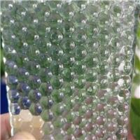 大蜂窩-裝飾性鑲嵌玻璃