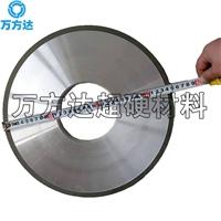 立方氮化硼CBN砂轮 磨不锈钢 Cr12钼钒砂轮
