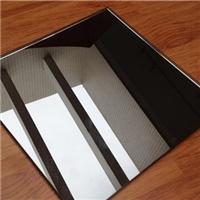 审讯室玻璃 新疆单向透视玻璃工厂直销