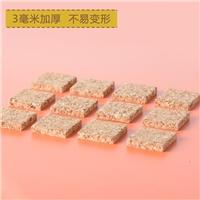 天津厂家年底促销玻璃软木垫黑橡胶垫子EVA垫隔离垫片