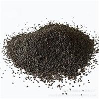 宁波棕刚玉砂 棕刚玉磨料厂家 优质棕刚玉除锈喷砂磨料