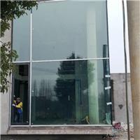 大型阳光房复合玻璃供应商