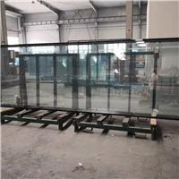 宝马大众汽车4S店汽车展厅8毫米超白中空钢化玻璃