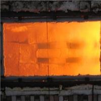 西藏拉萨12mm防火玻璃钢化不锈钢隔断