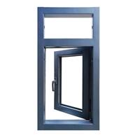 云南省甲级钢质防火窗平开式非隔热耐火窗