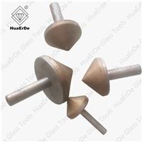 扩孔器、锥形磨头、带柄锥形钻头