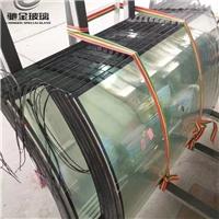 中空电加热玻璃厂家直销