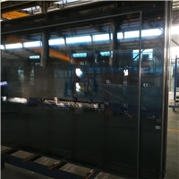 超大LOW-E中空玻璃