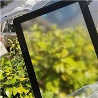 AG玻璃 8mmAG防眩玻璃AG哑光玻璃
