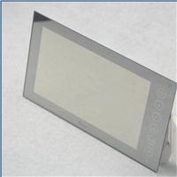 非导镜面镀膜玻璃 幻影成像镜面显示玻璃