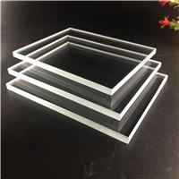 超白玻璃 高光镜头下高透超白玻璃
