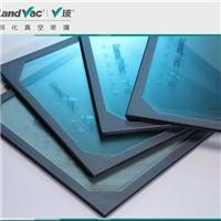 真空玻璃隔音多少分貝 真空雙層玻璃實體照片