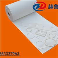 耐高温垫片原料陶瓷纤维纸高温密封垫原材料硅酸铝纸