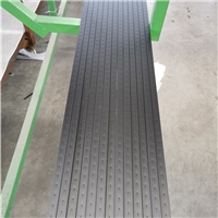 玻纤增强复合材料非金属刚性暖边条
