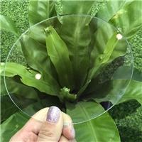 深圳AR镀膜钢化玻璃 高透低反射玻璃 AR玻璃厂