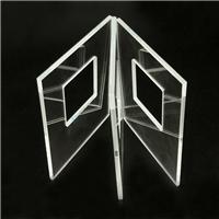 广受好评的超白玻璃 3D智能显示屏超白玻璃