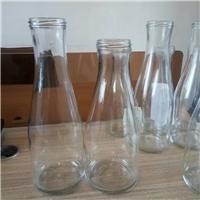 饮料瓶 大瓶子 玻璃瓶 果汁瓶 泰信牌