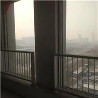 济南市  避难层乙级防火玻璃窗