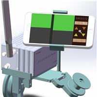 数显钢化应力仪