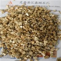 厂家1-3mm 蛭石粉 园艺蛭石 蛭石
