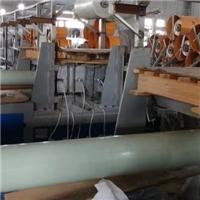 安徽玻璃钢电缆通信保护管编织拉挤生产线设备制作单位
