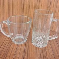 徐州玻璃杯厂家供应玻璃杯