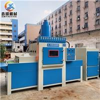 长沙喷砂机厂家浏阳自动喷砂机供应