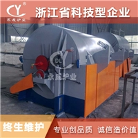 浙江供应磷酸铁锂焙烧炉 锂电池煅烧炉