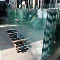 超大板钢化玻璃厂家供应厚板特种玻璃