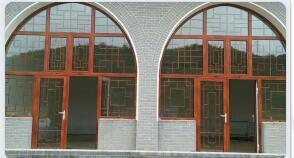 專業制作中空玻璃仿古裝飾條,門窗花格