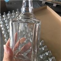 500ml白酒玻璃瓶生产商